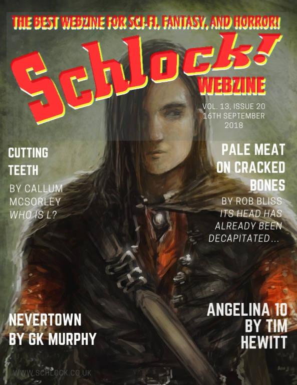 schlock cover