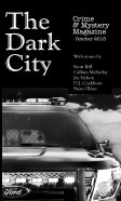 dark city CoverVol4_Iss1