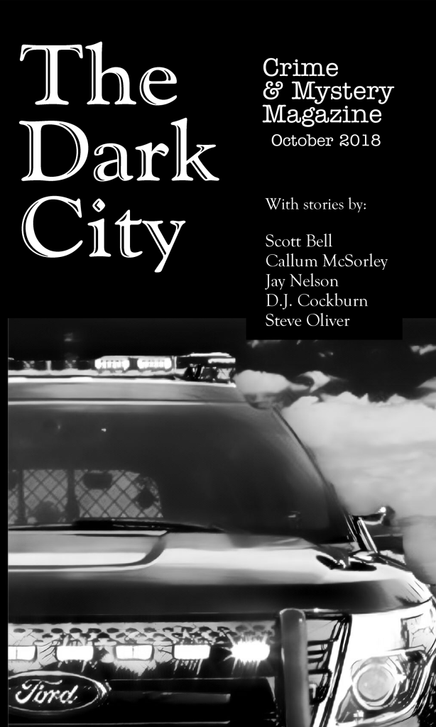 dark city CoverVol4_Iss1