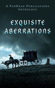 exquisite aberrations - high resolution