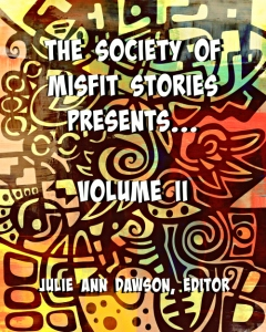 soceity of isfit stories vl 2