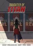 daughter of titan