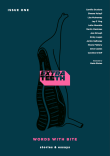 extra teeth issue one